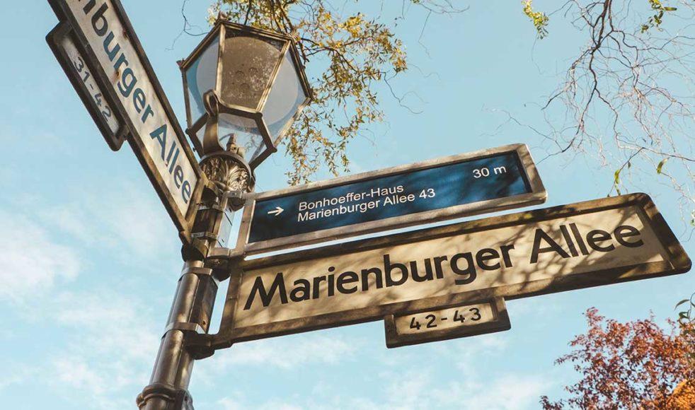 I dag är Bonhoeffers föräldrahem en minnes- och mötesplats för lärande om Bonhoeffer.