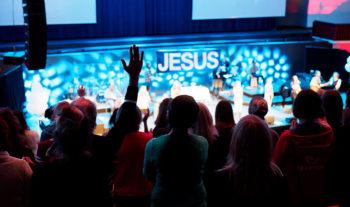 Ekumenisk barnledarkonferens i Uppsala