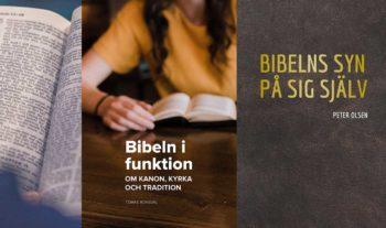Recension: Om Bibelns auktoritet