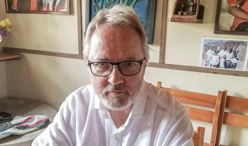 Ulf Ekängen