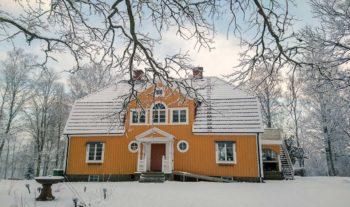 Luthagård, i hjärtat av Dalsland