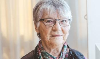 Hallå där Ingrid Kågedal