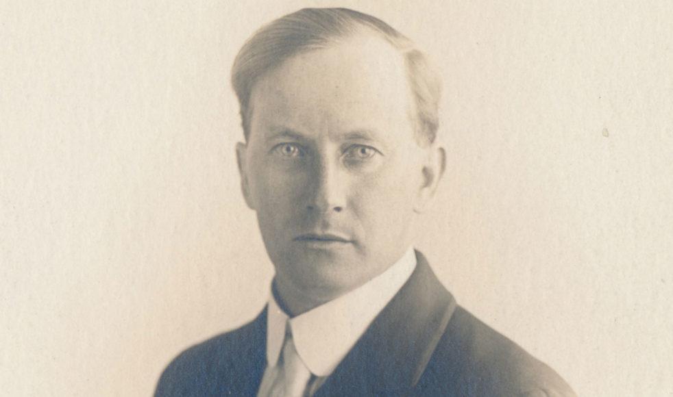Bakom Efraim Engströms förkunnelse låg en nitälskan för Guds ord, för såväl lag som evangelium.