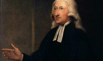 John Wesley och den kristna fullkomligheten