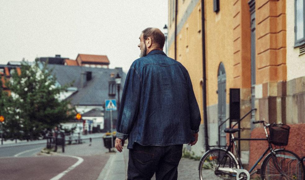 – Jag har alltid vandrat i udda beslut som inte hör hemma i EFS, säger Rune Månsson som fick lämna EFS efter 16 år i tjänst.
