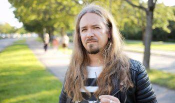 Den kristna hårdrockens revansch