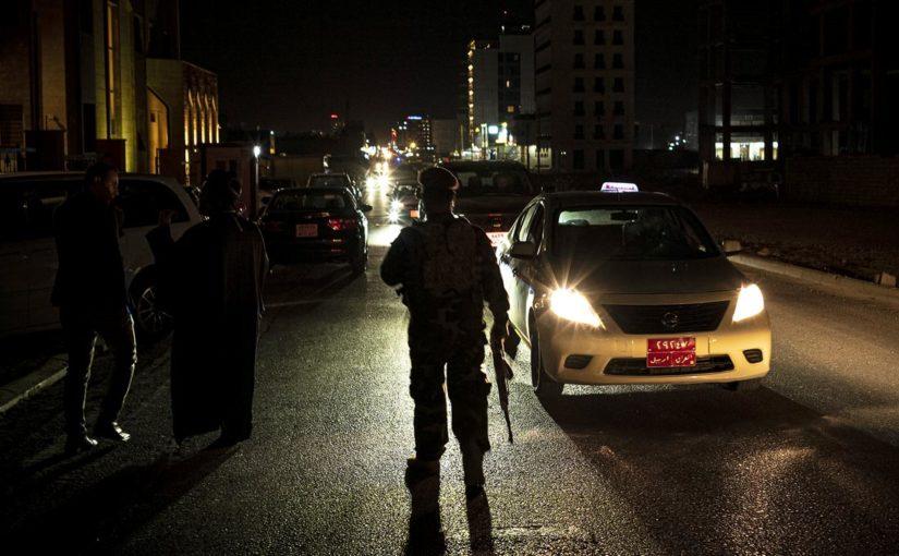 Fortsatt kritiskt läge i Irak