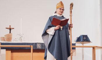 Lötenkyrkan firade 50-årsjubileum