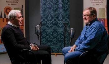 Ny podcast om rikedomen i kyrkans traditioner