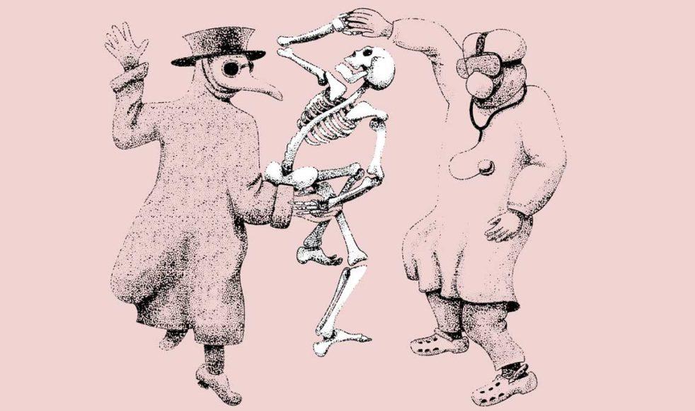 Illustration: Benjamin Kruse