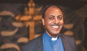 Den ambulerande prästen