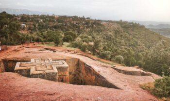Lalibela – Etiopiens Jerusalem