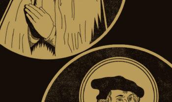 Ignatius och Luther – hur väl passar de ihop?