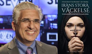 Boktips: Irans stora väckelse