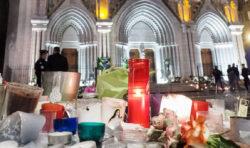 Terrorattacker mot kristna i Frankrike