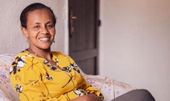 »Jag vill 'afrikanisera' läroplanen«