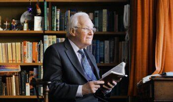 John Stott som ledare, föredöme och förkunnare