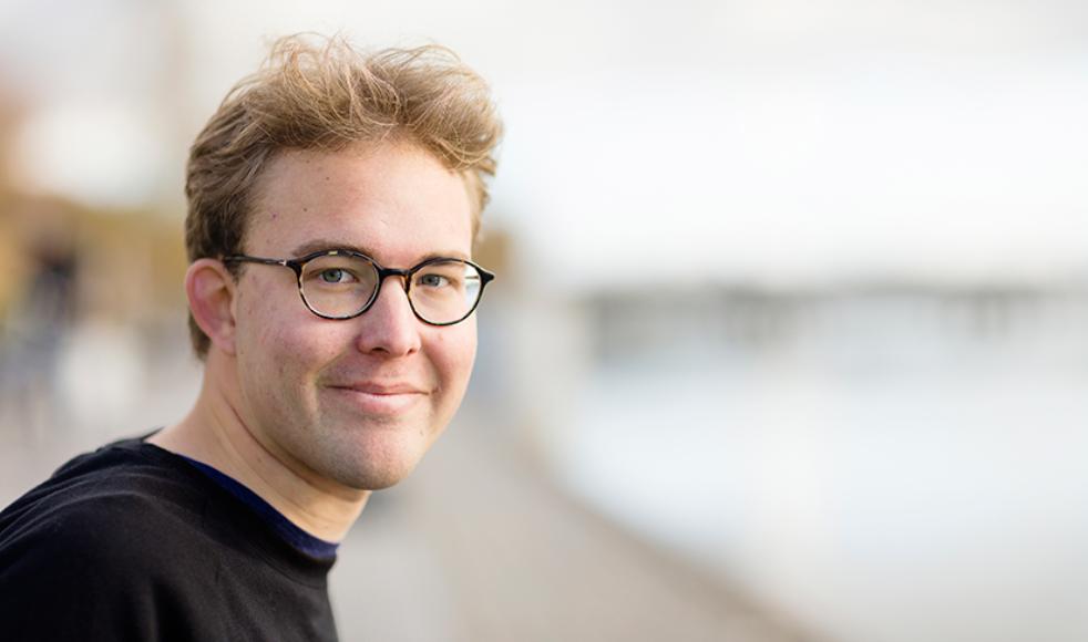 En gudstjänst som räcker hela veckan, en självklarhet att dela med sig och en stolthet över sin tro. För Oskar Karlsson blev volontäråret en ny dimension av lärjungaskap. På köpet fick han hopp för Sverige.
