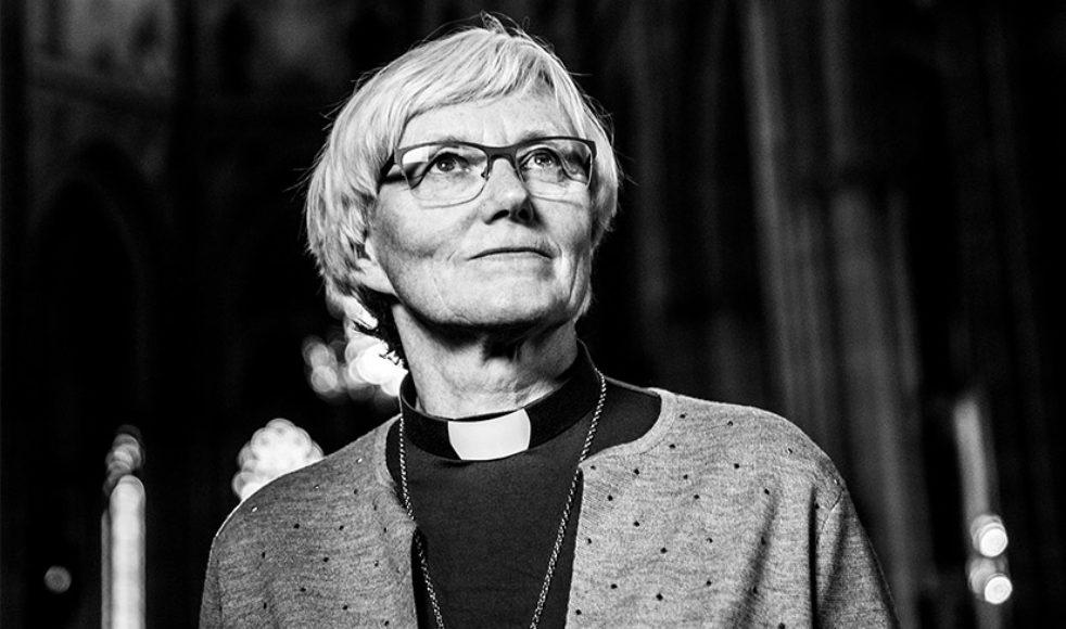 Ärkebiskop Antje Jackelén slår fast att höstens inledning av reformationsåret är en ny fas där kyrkorna förbundit sig att gemensamt vittna om Guds barmhärtighet i ord och handling.