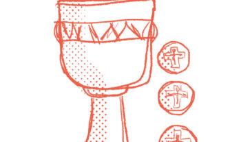 Den tidlösa liturgin i förändringens tid