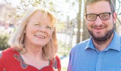Sänd – ny kurs för alla typer av kyrkor och gemenskaper