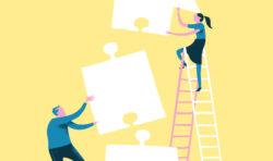 Kvinna och ledare – en utmaning