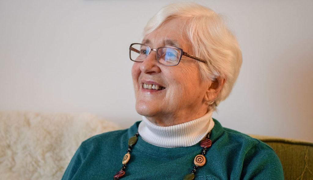 Elsie Lundeborg
