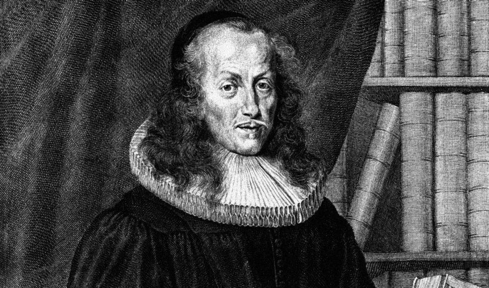 Pietisten Philipp Jakob Spener satte liv och erfarenhet i centrum.