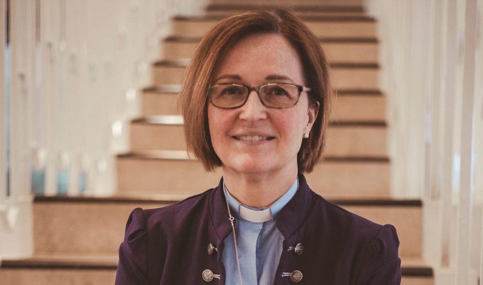 – Ledarskap kommer med ett pris och för mig har det varit att uppoffra tid, säger Mia Ström.