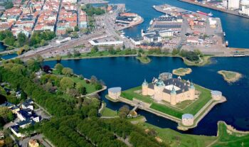 Årskonferensen 2021 i Kalmar