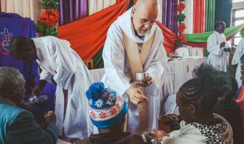 Givande möten med trossyskon