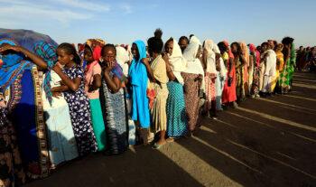 4,6 miljoner människor i behov av hjälp