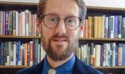 Daniel Ringdahl ny ordförande för SEA