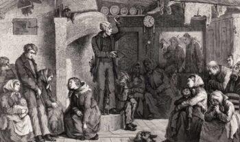 EFS och väckelsen – 1850-talet