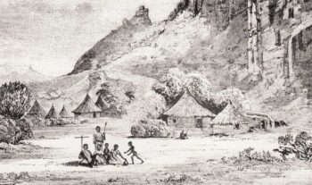 En avgörande tid för EFS – 1860-talet