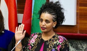 Riksdagsvalet i Etiopien skjuts upp