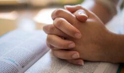»EFS på knä« – bönesatsning fortsätter