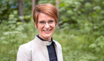 Sara Edström ny distriktsföreståndare i EFS Mittsverige